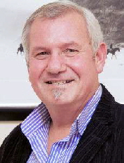 Johan - Paragon Personnel & Resource Supply consultants - www.paragons.co.za