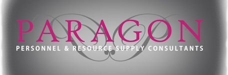 Paragon Personnel & Resource Supply consultants - www.paragons.co.za