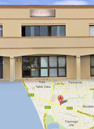 Click here to see where we are on google maps -  Testimonials - Paragon Personnel & Resource Supply consultants - www.paragons.co.za